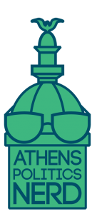 Athens Politics Nerd logo