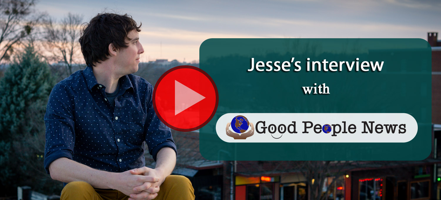 Jesse's GPN interview